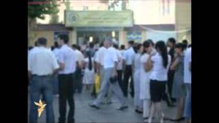 Uzbek Ф. Толипов : Мен ''Павлик Морозовларга'' қаршиман