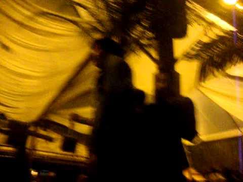 Sunset Cafe de la Musique - Jurere Internacional -2011