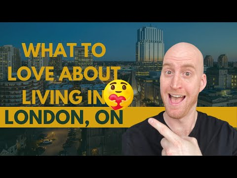 10 Things to Love About Living in London Ontario [2021]
