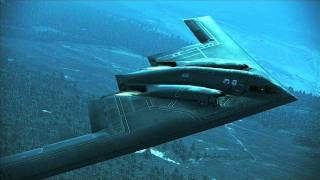 "Ace Combat: Assault Horizon Soundtrack #14 ""Gotta Stay Fly"""