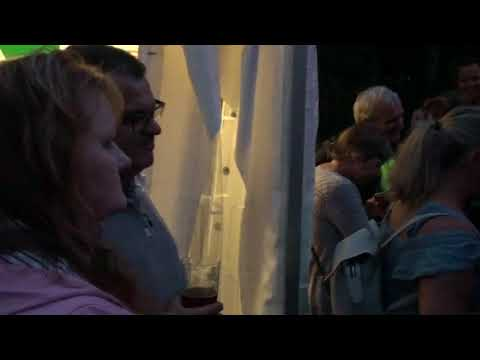 The Jumble of Chords at The Compasses Beer Festival 2018