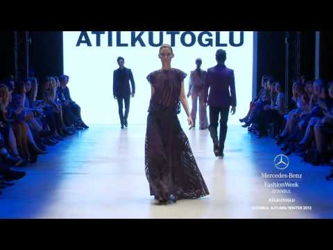 ATILKUTOGLU MERCEDES-BENZ FASHION WEEK ISTANBUL AUTUMN_WINTER 2013 COLLECTIONS