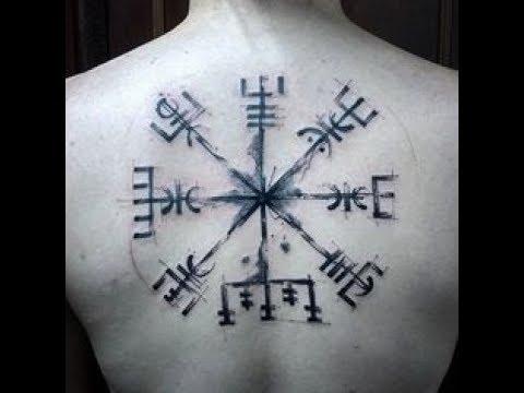 Tatuajes De Vegvisir Ideas Para Tu Tatuaje Youtube