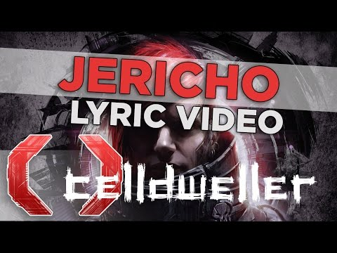 Celldweller - Jericho (Official Lyric Video)