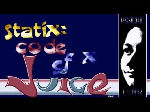 Juice by Psychic Link (PC demo)