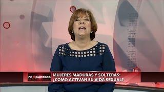 Download Video Mujeres maduras con el nido vacío ¿Cómo activan su vida sexual? MP3 3GP MP4