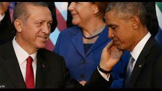 من حق أردوغان إغلاق وسائل الإعلام التابعة للمخابرات الأمريكية لتورطها في انقلاب تركيا
