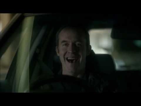 Stannis Baratheon Driving To Work