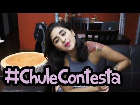 ¿Cómo conocí a mi novio?  | #ChuleContesta