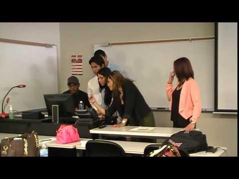 Chaffey College Spring 2015 Marketing Class Presentation For Chaffey College Portal