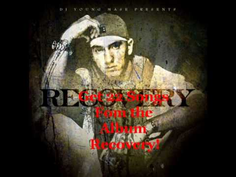 Eminem - Recovery -FREE DOWNLOAD!