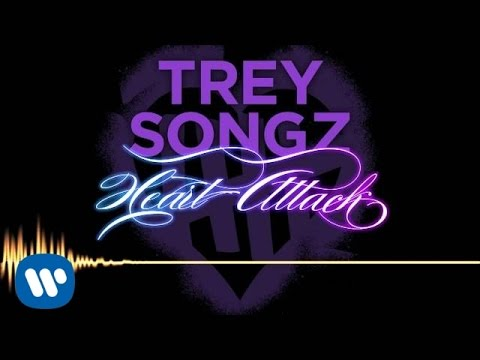Trey Songz  Heart Attack Audio