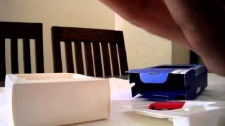 nokia bh 111 unboxing