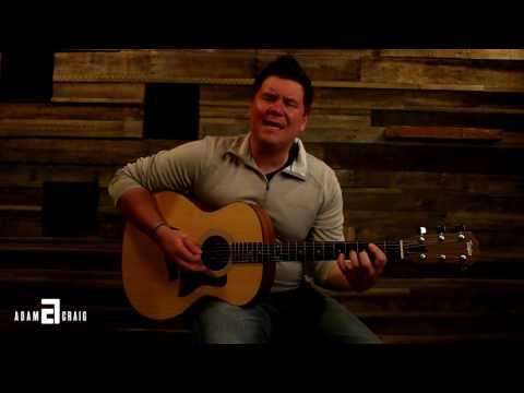 #NMF: Adam Craig - Church Pew or Bar Stool