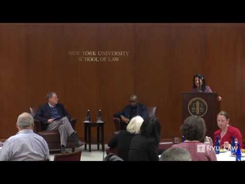 Leadership in Business and Human Rights: A Conversation with Strive Masiyiwa and Tom Bernstein
