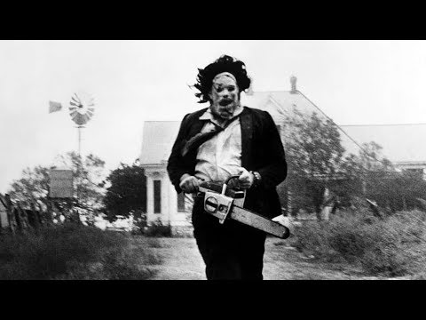 Kermode Uncut: The Texas Chainsaw Master