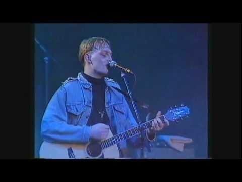 The Bible - Crystal Palace (Live)