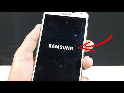 Samsung Mobile Hang On LogoStart Screen How To Fix