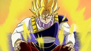 Goku and the Episode of Yardrat