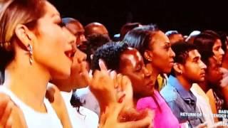 Whip Appeal Babyface Soul Train Awards 2015!