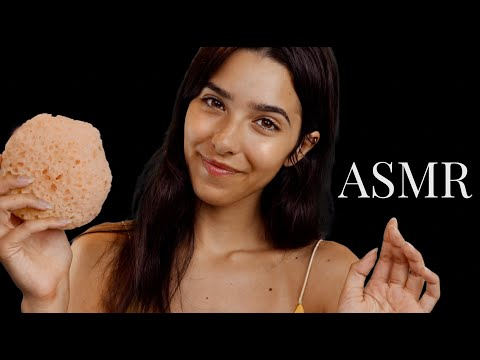 ASMR Best Triggers of The Month! 😴 (Soft Mouth Sounds, Ear Massage, Kisses, Tucking You in...)