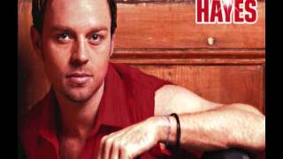 Darren Hayes-Strange magic