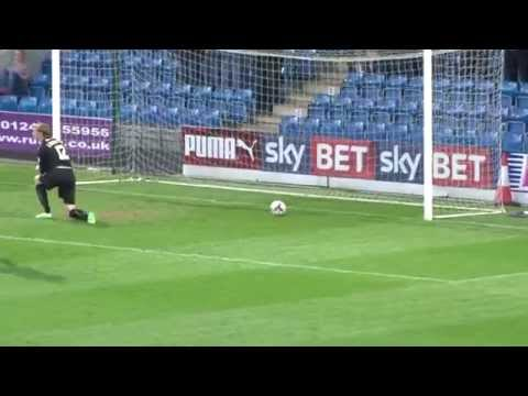 Chesterfield 6 - 0 Colchester United