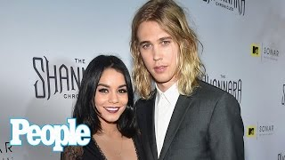 Vanessa Hudgens On Boyfriend Austin Butler, Long Distance & Perfect Date Night | People NOW | People