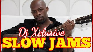 90'S BEST SLOW JAMS MIX ~ MIXED BY DJ XCLUSIVE G2B - Whitney Houston, Keith Sweat, R. Kelly & More Video