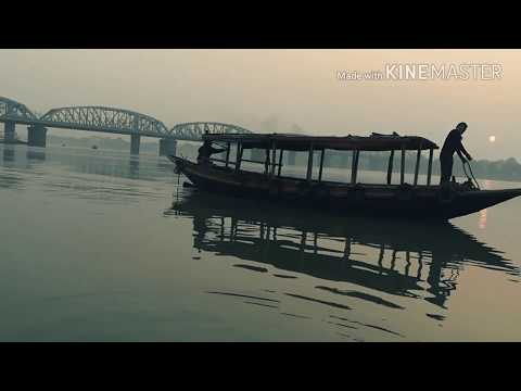 Dakshineswar & Belur Math - a mobile short film