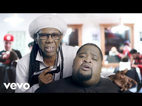 Nile Rodgers, CHIC - Do You Wanna Party ft. LunchMoney Lewis