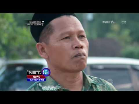Tebing Breksi, Tebing Unik di Sleman, Yogyakarta - NET12