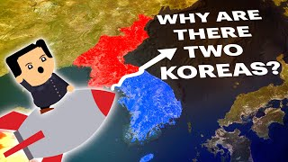 Why Are There Two Koreas?