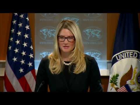 Daily Press Briefing: August 5, 2013