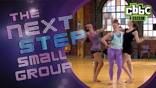 The Next Step Season 2 Episode 16 - Giselle, Thalia and Amanda
