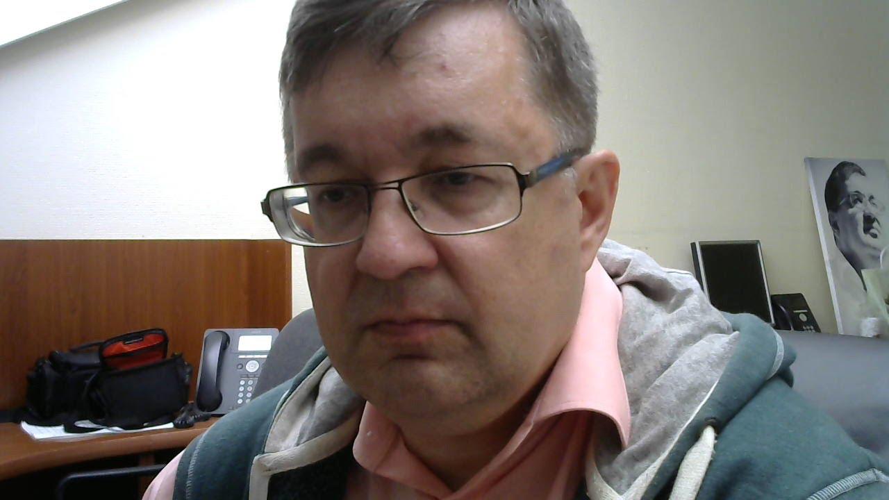 Общаемся с управляющим Алексеем Труняевым