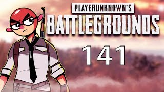 Northernlion and Friends Play - PlayerUnknown's Battlegrounds - Episode 141