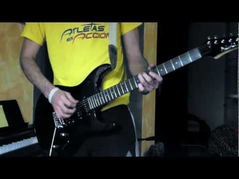 Metric - Help I'm Alive (Guitar Cover)