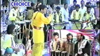 gurdas maan challa live with bhajan sah kadri baba mandali