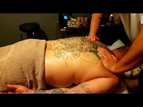 Reiki Infused Massage - Zodiac Massage & Reiki Energy Healing