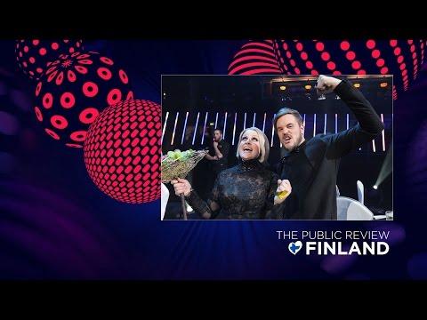 Norma John - Blackbird (Finland) - THE PUBLIC REVIEW / REACTIONS