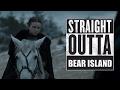 Lyanna Mormont - Straight Outta Bear Island