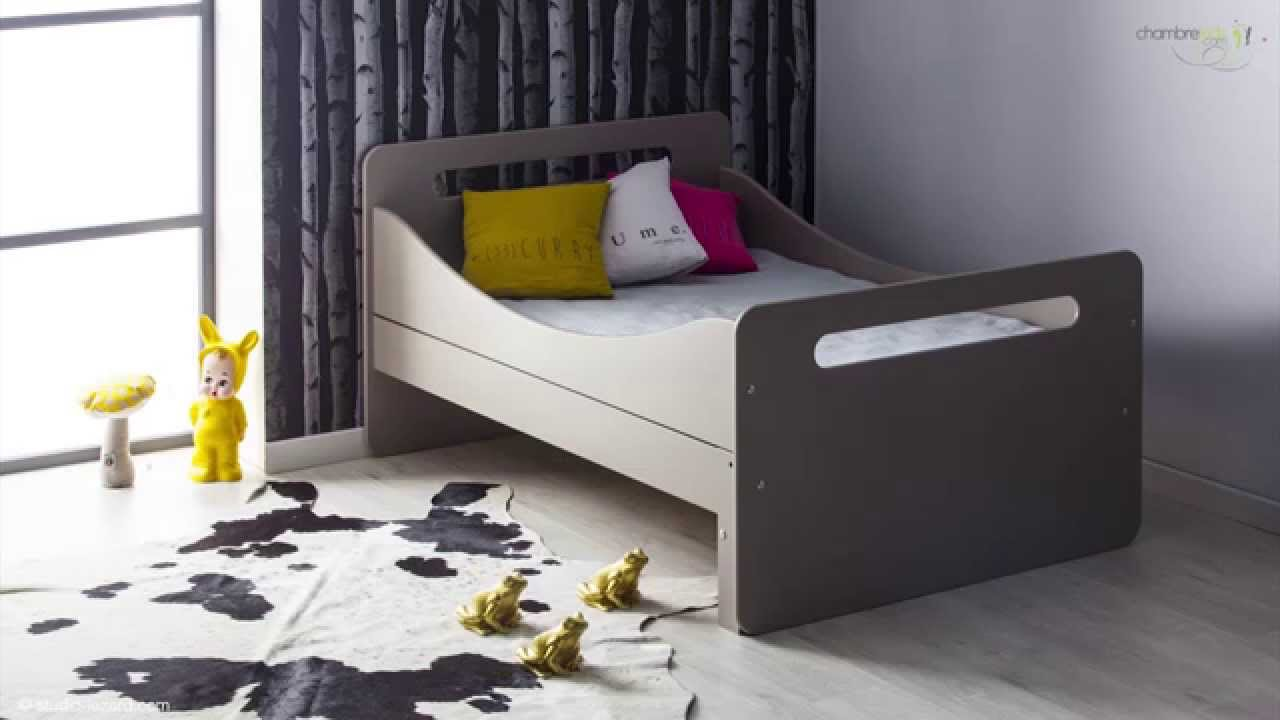 lit volutif enfant feroe youtube. Black Bedroom Furniture Sets. Home Design Ideas