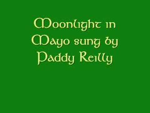 Monlight in Mayo