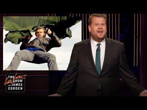 When 'MacGyver' Overshadows the Presidential Debate