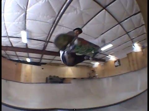 Daddies Team California Skate Trip 2014