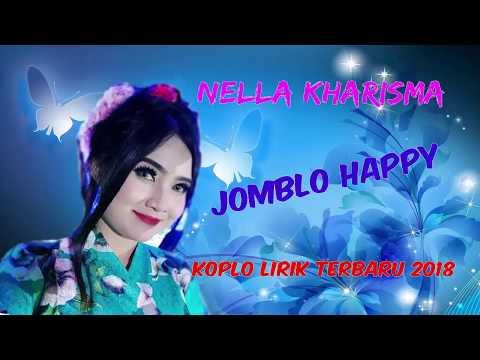 Nella Kharisma - Jomblo Happy - Spesial Tahun Baru 2018