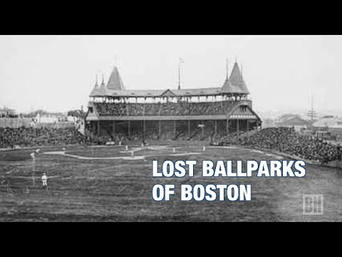 The Boston History Project: The Lost Ballparks of Boston