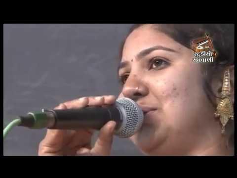 Mata madh lamba Nilesh Gadhvi . Rashmita Rabari
