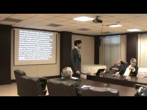 Physiology of Success By Qamar Sheraz Part 2